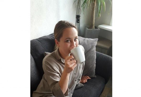 Een kopje koffie met Valerie Theunissen