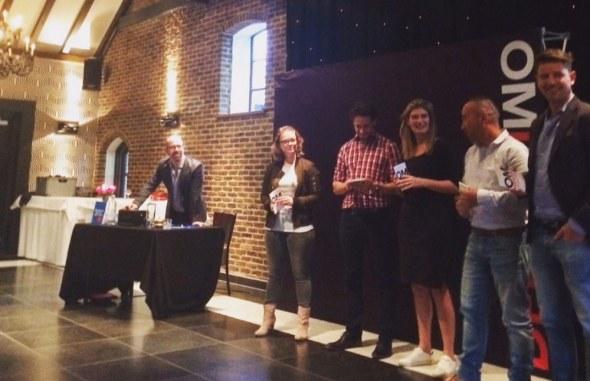 Waardevolle InterWork Professionals avond in Utrecht
