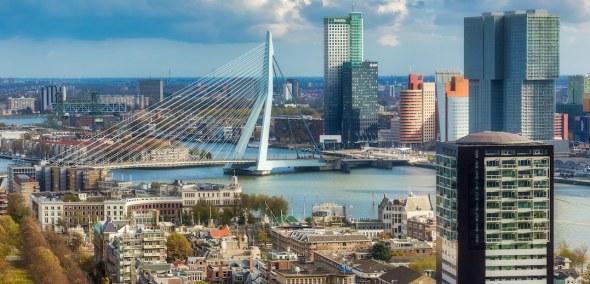 Gemeente Rotterdam wint prijs voor eerste Digitale Balie